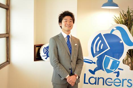 ランサーズ 山口さん 3