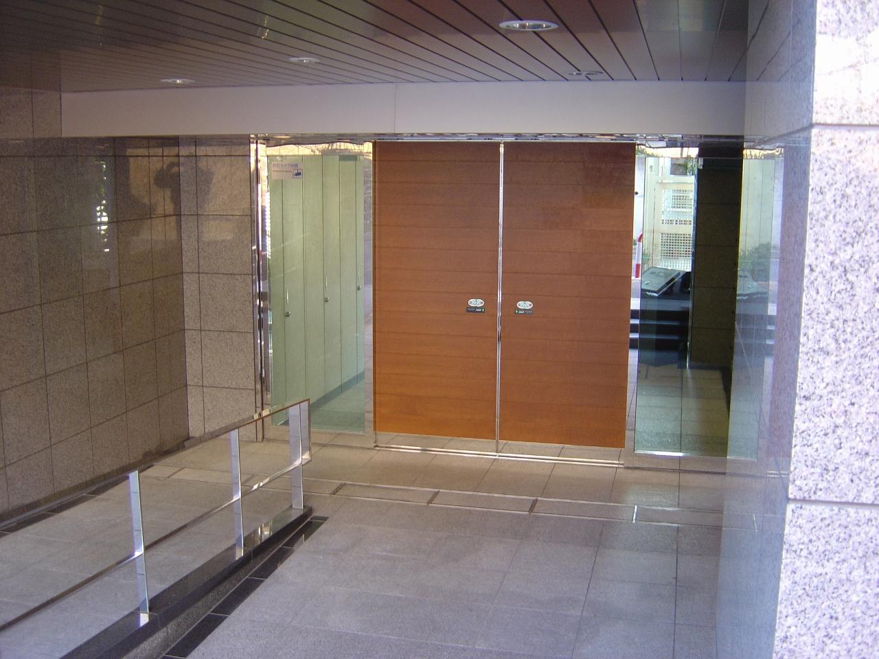 日本自動ドア株式会社 中核となる価値観コアバリューで社内を一