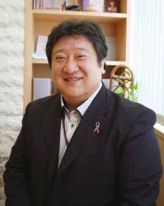 株式会社池山メディカルジャパン/代表取締役 池山紀之氏