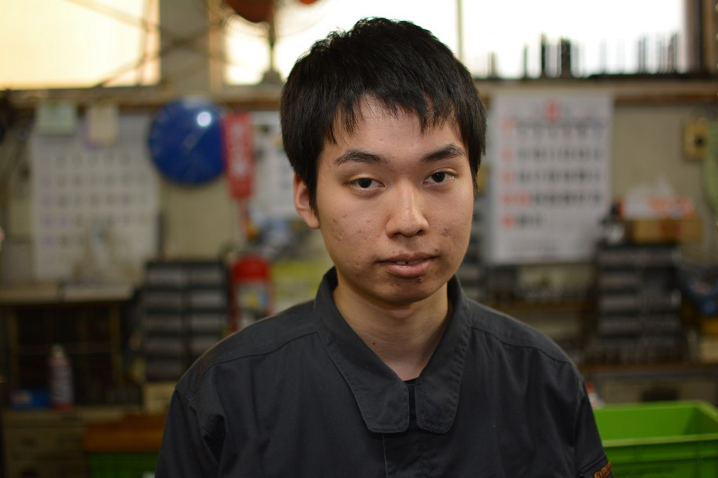 三櫻 山崎貴大1