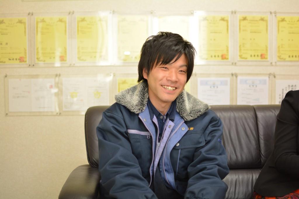林総事 tsuchida