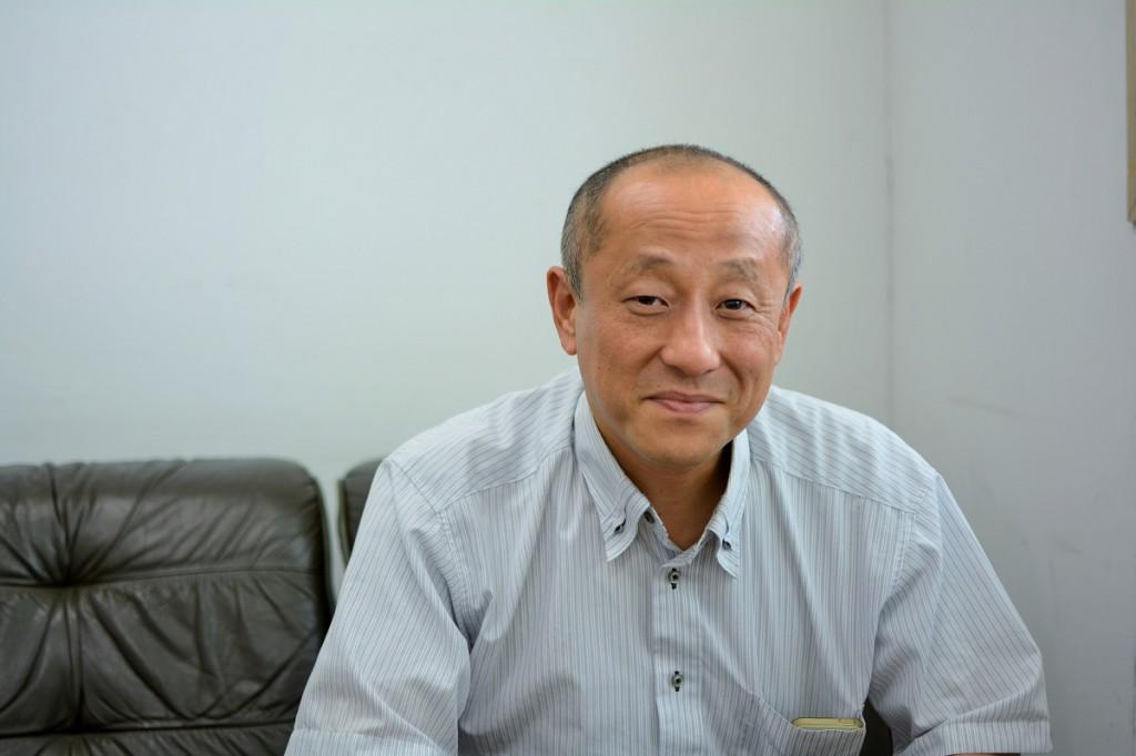 株式会社 文星閣 奥継雄 社長 (6) -