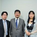 経済金融研究所 加藤隆一先生 (2)