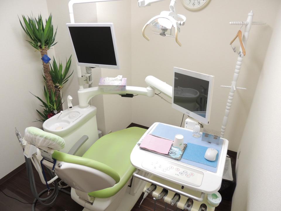 東京銀座シンタニ歯科口腔外科クリニック (5)