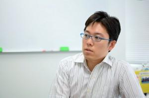 株式会社リバネス 吉田丈治 (5)