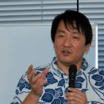 東京大学TLO 山本貴史社長  (4)