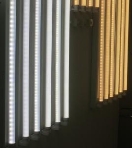 山勝電子工業株式会社が手掛けるLED照明