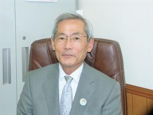 鳥海やわた観光株式会社  和田邦雄氏
