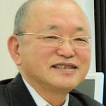 海野恵一氏
