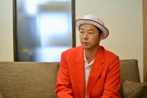 NPO法人ジャパンスポーツコミュニケーションズ 米司隆明氏 (1)