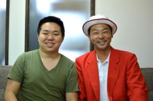 NPO法人ジャパンスポーツコミュニケーションズ 米司隆明氏 (3)