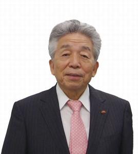 イカリ消毒株式会社 黒澤眞次会長