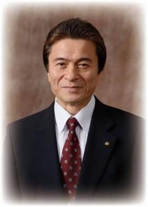 丸山敏秋理事長