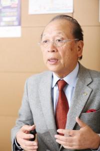 株式会社リブラン 鈴木靜雄