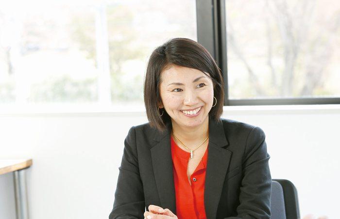 日本電鍍工業株式会社/代表取締役 伊藤麻美氏