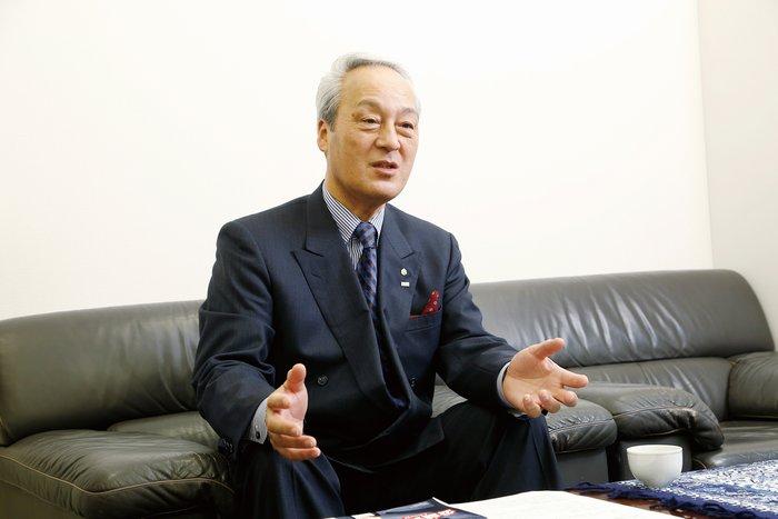 株式会社アペックエンジニアリング 神野兼次氏 (1)