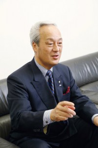 株式会社アペックエンジニアリング 神野兼次氏 (2)