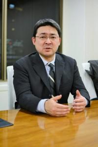 虎ノ門会 田中謙太郎氏