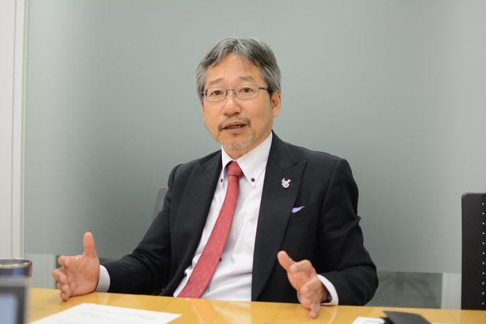 株式会社ぱど 倉橋泰氏 (1)