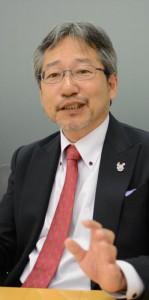 株式会社ぱど 倉橋泰氏