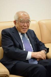 世界平和研究所 小島弘 (1)