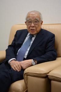 世界平和研究所 小島弘 (2)