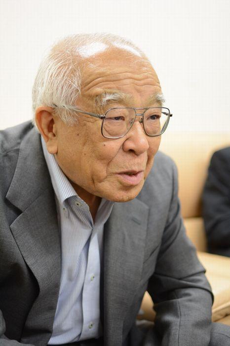 世界平和研究所参与 小島弘氏・...