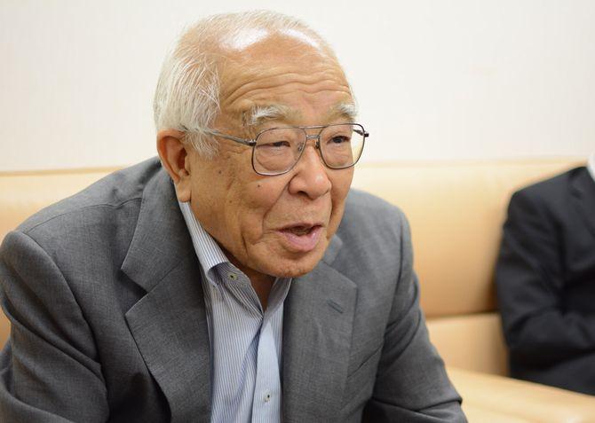 小島弘 世界平和研究所 (3)