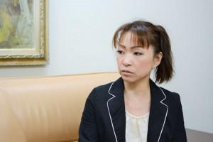 日本シングルマザー支援協会 江成道子 (2)
