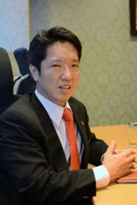 岸田康雄 (2)