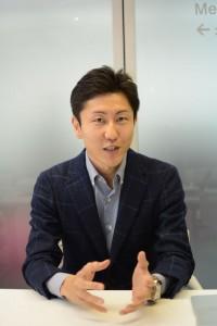 株式会社オールプレジデント 徳山正康