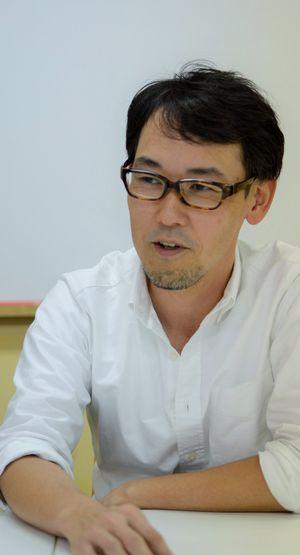 株式会社ベーシック 秋山勝氏 (1)