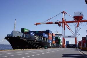 第一港運株式会社 (1)