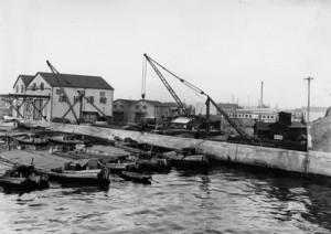 第一港運株式会社 (2)