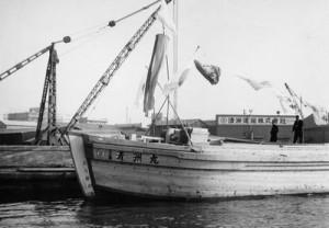 第一港運株式会社 (3)