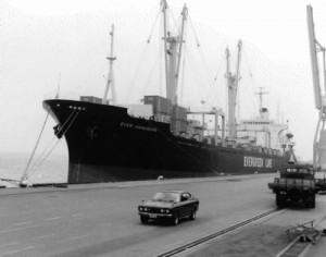 第一港運株式会社 (5)