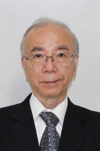 九州大学教授 農学博士 白畑實隆氏