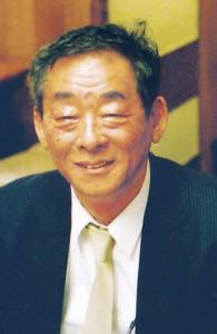 日本海洋観光株式会社 知久良廣氏