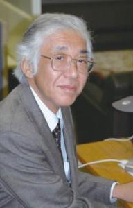 東京工業大学 名誉教授 工学博士有冨正憲氏
