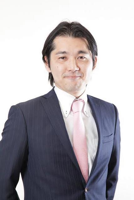 株式会社ZUU/冨田和成