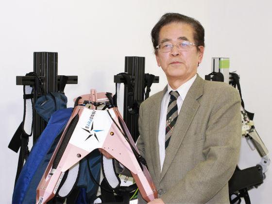 株式会社イノフィス/代表取締役社長 藤本 隆氏