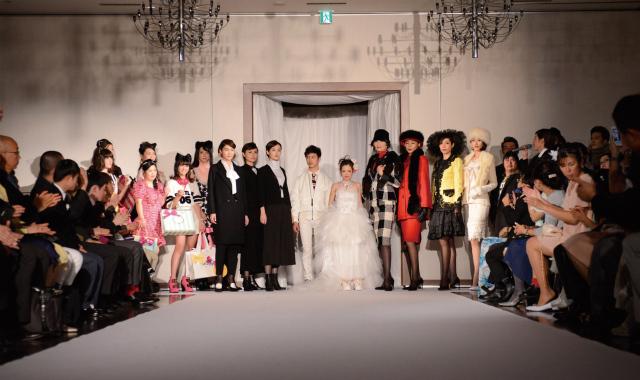 株式会社Fashionista04