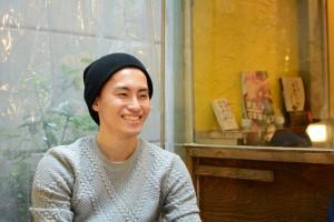 MOMTREE 多田圭次郎氏 (2)