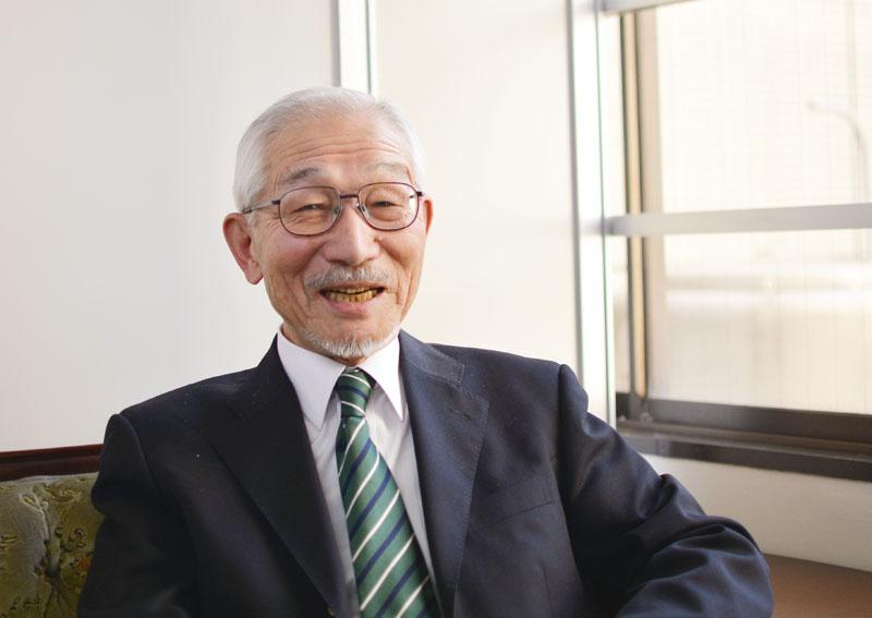 篠原浩一郎氏インタビュー・昭和...